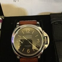 파네라이 (Panerai) Luminor Marina PAM 00001 Pre-A series T-Swiss-T