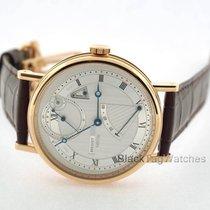 Breguet Classique Chronometrie 18k Rose Gold 10 Hertz 41mm