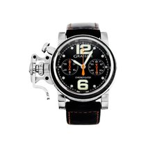 Graham Chronofighter 2CFCS.B18A.180 Carbon Racing 45mm