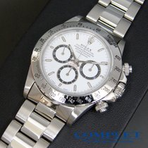 "롤렉스 (Rolex) Daytona ""White  Inverted 6 Zenith""  S..."