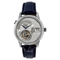 Glashütte Original Men's PanoMaticTourbillon Watch