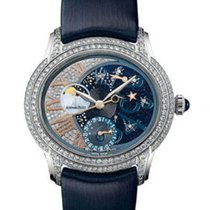 Audemars Piguet 77316bc.zz.d007su.01 Starlit with Pave Diamond...