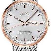 Mido Commander Caliber 80 Chronometer M031.631.21.031.00