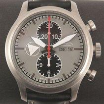 Mühle Glashütte - Terranaut I. Chronograph - Men's watch
