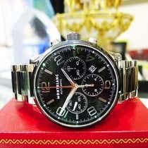 Montblanc Timewalker Automatic 43mm Chronograph Ceramic Ref....