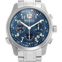 Bremont Watch Pilot ALT1-P/BU