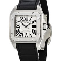 Cartier Santos Unisex Watch W20106X8