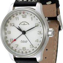 Zeno-Watch Basel NC Retro Pointer Date