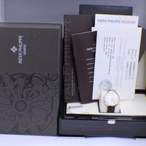 Patek Philippe Calatrava  5123 R 18K Rose Gold Box & Papers