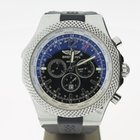 Breitling GMT Bentley 48mm (B&P2009) Chronograph DiverBand