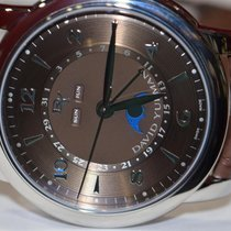 David Yurman Moon Day & Date Automatic T712-N