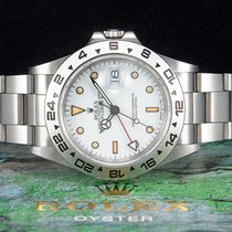 ロレックス (Rolex) Explorer II Vintage   AUS 1987  Referenz 16550