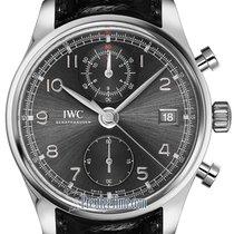 IWC Portugieser Chronograph Classic 42mm IW390404