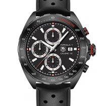 TAG Heuer Formula 1 Calibre 16 Automatic Chronograph 44 Mm