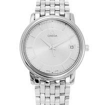 Omega Watch De Ville Prestige 4510.31.00
