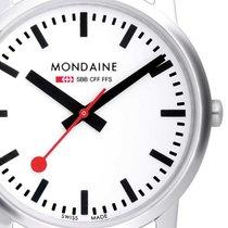 Mondaine A400.30351.11SBC Simply Elegant Damen 36mm 3ATM