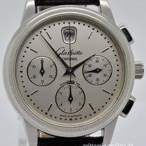 Glashütte Original Senator, Chronograph, Ref. 3932050304, Bj....