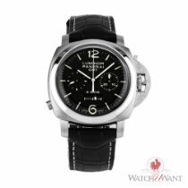 파네라이 (Panerai) Luminor 1950 Chrono Monopulsante 8 Days GMT...