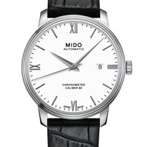 Mido Men's M0274081601800 Baroncelli III Auto Watch