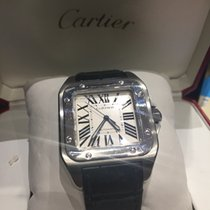 Cartier Santos XL100 Automatique