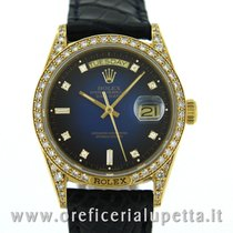 Rolex Day-Date Quadrante con brillanti 18138