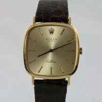 Ρολεξ (Rolex) Cellini Men's 30mm Vintage