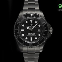 勞力士 (Rolex) Deep Sea Seadweller Ref.116660 Customize Dlc , 43mm