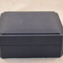 Jaeger-LeCoultre Uhren Box Watch Box Case Rar