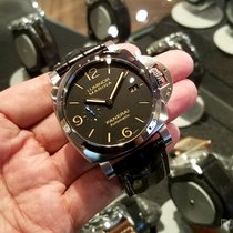 Panerai PAM01312 Luminor Marina 1950 3 Days Automatic Acciaio...