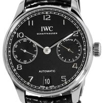 IWC Portugieser Men's Watch IW500703