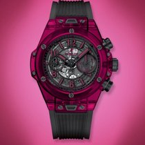 Hublot Big Bang Unico Red Saphire