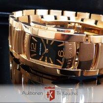Bulgari Assioma Roségold 18K Full Set Neuwertig AAP31G  pink gold