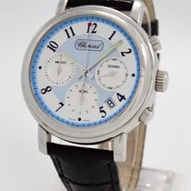 "Chopard ""LTD Edition Elton John AIDS Foundation Chronograp..."
