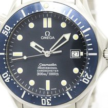 Omega Wristwatch Omega Omega Seamaster Professional 300m...