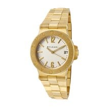 Bulgari Diagono Ladies Ref. DG29C6GGD