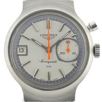 """Longines Conquest """"Olympic Munich 1972"""" ref. 8615-1"""