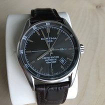 Certina DS-1 50th Anniversary Limited Edition