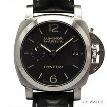 파네라이 (Panerai) Panerai Luminor Marina 1950 3 Days PAM00392 (NEW)