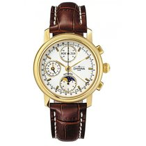 Davosa Classic Phase of Moon Automatik Chronograph 161.299.25