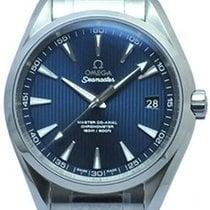 Omega Seamaster Aqua Terra Chronometer Ref. 231.10.42.21.03.003