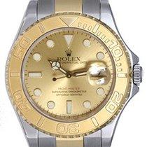 Rolex Men's Or Ladies Rolex Yacht - Master Midsize Watch...