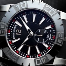 로저드뷔 (Roger Dubuis) [NEW][LIMITED 888 PIECE] Easy Diver Watch...