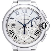 Cartier Ballon Bleu de Cartier Chronograph Ref. W6920002