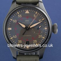 IWC Big Pilot's Watch Top Gun Miramar IW5019-02
