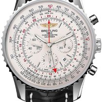 Breitling Navitimer GMT AB044121.G783.760P.A20BA.1