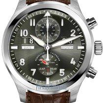 IWC Pilot's Watch Spitfire Perpetual Calendar Digital ...