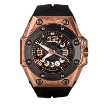 Λίντε Βέρντελιν (Linde Werdelin) Oktopus Moon Tattoo