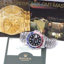 Ρολεξ (Rolex) GMT Master II 16710 Pepsi
