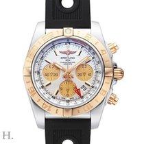 브라이틀링 (Breitling) Chronomat 44 GMT