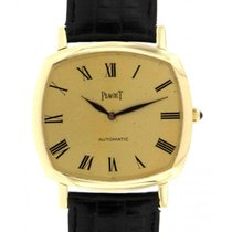 Piaget Automatic, Yellow Gold